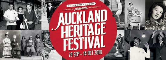 Heritage Festival open days